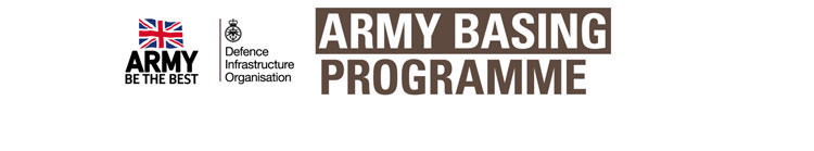 army basing programme